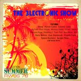 Rickey West 3lectronic Show 78