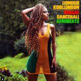 LIONDUB - 01.03.18 - KOOLLONDON [REGGAE DANCEHALL & AFROBEATS]