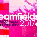 The Chainsmokers - Live @ Creamfields (UK) - 25.08.2017