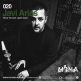 JAVI ARIAS (Pais Vasko) MONA RECORDS PODCAST 020