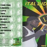 Ital judgement the mixtape