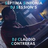 Septima Sinfonia Podcast Vol. 3 - Dj Claudio Contreras