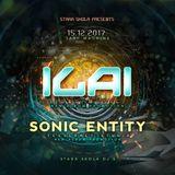 Alex Stara Skola dj set at club Tash Machine- Ilai and Sonic Entity Party 2017