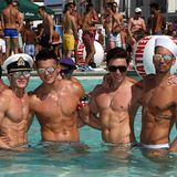 Las Vegas Pool Party - Volume 1