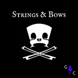 Strings And Bows - Hahn Plays Lark Ascending and Ma Plays Walton