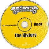 Scorpia - 10 Aniversario - The History (Cd3) By DjSkryker