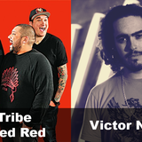 Diplo and Friends on BBC Radio 1Xtra Victor Niglio and A Tribe Called Red   10/20/13