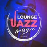 Romantic Lounge & Jazz Music Vol.1 - DJ_MiTsAkoS