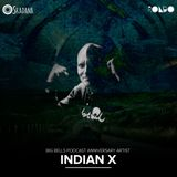 Skadana presents 3rd Anniversary of Big Bells Podcast - indianX