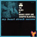 Legends of Bluesville, Part 6: Indianapolis Blues (Hour 2)