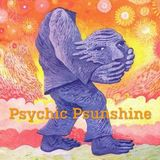 Psychic Psunshine (DJ Mix for Racket Racket, Dec 2012)