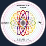 RESPONSE New Year Mix 2014