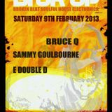 The E Double D No warm up Slot at Bruk uP!