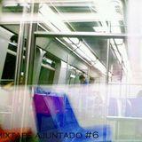Mixtape ajuntado #006