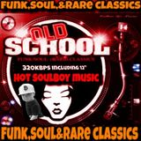 oldschool-funk-soul-rare classics.500tracks maybe more :)/11
