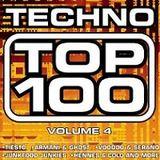 Techno Top 100 Vol. 4