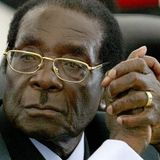 RG MUGABE DOWNFALL