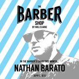 The Barber Shop by Will Clarke 031 (NATHAN BARATO)