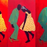 Another Dance (Cover art by Jamilla Okubo)