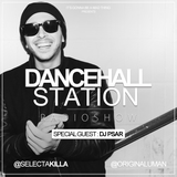 SELECTA KILLA & UMAN - DANCEHALL STATION SHOW #212 - SPECIAL GUEST DJ PSAR