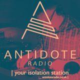 Antidote Radio Shows - Isolation Mix 1 - House 2 Techno