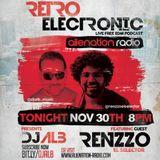 Alienation Radio #97 Special Guest: Renzzo EL Selector (Spain)