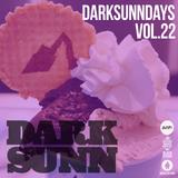 DarkSunnDays Vol. 22 - February 2015