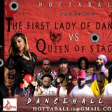HOTTABALL - THE ANGEL VS THE QUEEN MIX