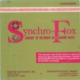 Radio Background Music by =>>  Synchro-Fox  <<= 1972