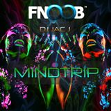 DJ Jac J MindTrip #1 (FNOOB Techno Radio) (July 22, 2017)