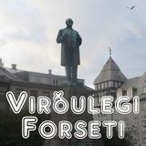 Virðulegi forseti 10. þáttur - Björt Ólafsdóttir