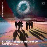 Ritmos y Sonidos del Mundo w/ Palmerainvisible - November, 6th 2018