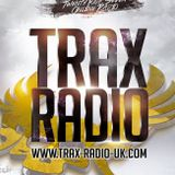 Trax Radio Mix 17th January 2016