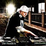 DJ STAXX LIVE @ THE RADIO BUMS HANGOUT 8-21-10
