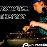 Komplex Therapy - Drum N Bass Summer Promo mix 2011