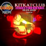 Live-Set@CarneBallBizarre im KitKatClub Separee (09.03.2019)