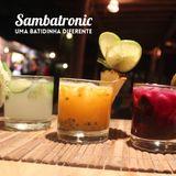Sambatronic - Uma batidinha diferente
