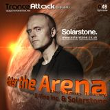 Solarstone and D-Vine Inc. - Enter The Arena 048