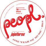 Peopl Best Of 2014 by jojoflores
