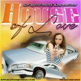 D.J. Baby Pop - House Of Love [B]