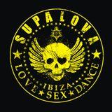 Vannelli Bros @ Sankeys Ibiza SUPALOVA | 13/07/2012 Part1