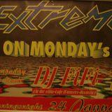 PHI-PHI @ Extreme On Mondays (Affligem) 24-01-1994