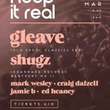 12th March Keep it Real Live @ The Bot Jamie B 1Hr Warm Up Mix