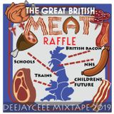 Mixtape 2019 - The Great British Meat Raffle
