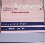 Tony De Vit - Transmission (1994)