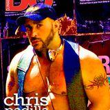 DJ Chris Padilla Dirty Wonderland Pt 2 10/31/14