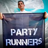 Party Runners Radio: Episode 2 x Michael Hart