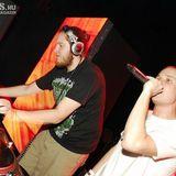 Savage + MC Fantom - Radio Tilos Remiz 20110605 Drumstep Kiddin