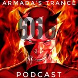 Solid Effect - Armada Music Podcast 016 (Dark & Psy Trance)  26.10.2017