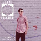 HJ7 Blends #10 (Jesse Fischer)